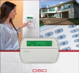 DSC-PowerSeries